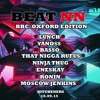 BBC Vol. 4- The Oxford Edition