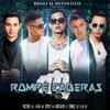 ROMPE CADERAS Ft. Sixto Rein, Victor Drija, Aran One, Gustavo Elis & Tomas The Latin Boy Portada del disco