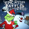 The Grinch vs Frosty the Snowman. Epic Rap Battles of Cartoons Christmas Special