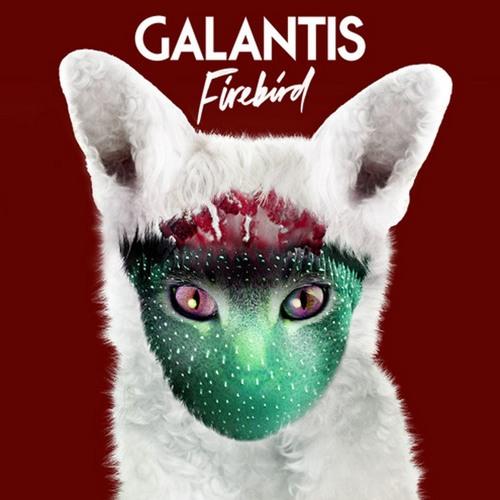 Galantis - Firebird (Jason Risk KickBass Bootleg)