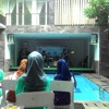 Saling Percaya (live akustik)