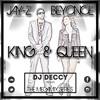 JAY Z & BEYONCÉ x DJ DECCY - The Megamix Series