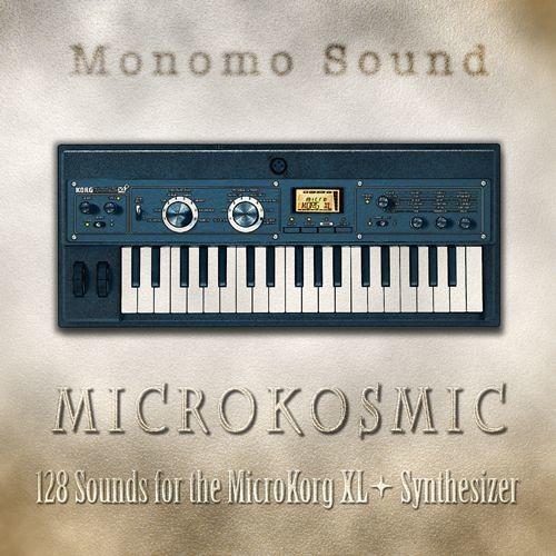 MicroKosmic Soundset Demo