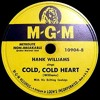 01 Cold, Cold Heart