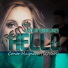 Hello (On REPEAT) - Adele_(Conor Maynard) Cover REMIX