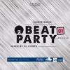 Afrobeat Party 01 2016 By DJ Chirpz®