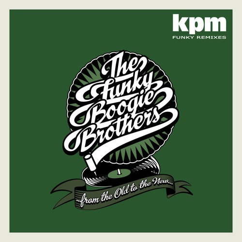 Funky Boogie Brothers & Keith Mansfield - Funky Fun