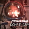 Joachim Garraud - Don't Cry (Perhopes Remix)[FREE DOWNLOAD]