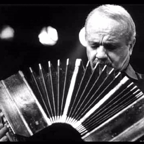 Bordel 1900 by A.Piazzolla extract (live)