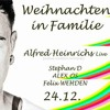 Felix Wehden @ Weihnachten in Familie (Nightstar Walsleben)24.12.2015