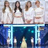 151226 KBS Entertainment Awards, Mamamoo and Song So Hee- After This Night + Night After Night