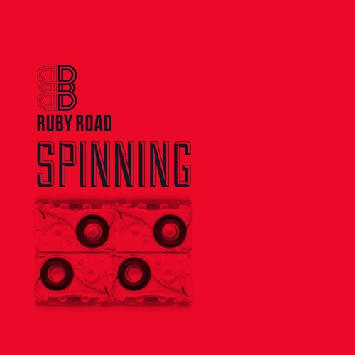 Spinning - EP