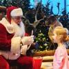 Christmas Songs Aubrey, Lily, James