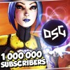 Dubstep Mix - 1,000,000 SUBSCRIBERS SPECIAL