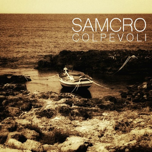 SAMCRO - COLPEVOLI