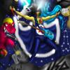 Unicorn Wizard (Ninja Sex Party Cover)