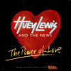 Huey Lewis & The News - The Power Of Love (Skate Edit)