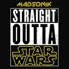 Straight Outta Star Wars (NWA vs John Williams vs LL Cool J)