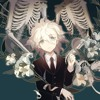 Nightcore~{Spooky Scary Skeleton}