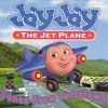 Jay Jay The Jet Plane Roleplay 1 Album Cover