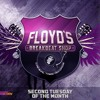 Download Floyd the Barber - Breakbeat Shop #001 [15.09.2015] (mix no voice) Mp3