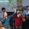 05 Jesus We Enthrone You (Joan)
