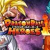 DRAGON BALL HEROES SERIES FULL THEME