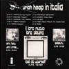 URIAH HEEP Bird of Prey - Live, Trieste [28.12.1971]