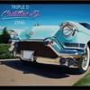 Triple D ft. Zing - Cadillac #2 (Mixset)