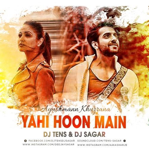 yahin hoon main mp3 song free download