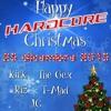 The Gex Vs J.C. @ Happy Hardcore Christmas, Discoteca Paradise (Pn) 25 - 12 - 2015