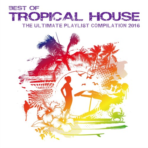 Swaytrick - She's Like The Wind (The Moodshapers Tropical Edit)