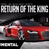 Future Rap Beat / Trap Hip Hop Beat - Return of The King (Prod. Blue Mist Beats)