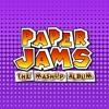 Paper Jams Mix 1 - PinkieOats