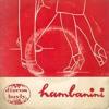Hambanini - Garrido, com música de José Queiroz