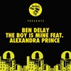 Ben Delay Ft. Alexandra Prince - The Boy Is Mine (Mark Lower Remix) OUT NOW