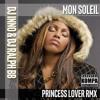Dj Inno & Dj Ralph Bb - Mon Soleil (Ft. Joe Dwet Filé)(Gouyad Remix) 2016