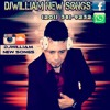 BACHATA MIX VOL.1 DJWILLIAM NEW SONGS