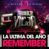 DJ GORDY - MUSICA VIEJA - CREPUSCULO - ALFARO - SESSION EN DIRECTO - SABADO 26 DE DICIEMBRE 2015