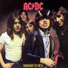 AC/DC Highway To Hell - Side A (Vinyl Rip) Portada del disco