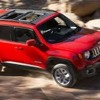 Jeep Renegade - 10 sec