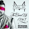 Malik - 04 - Anniversary - The Cover Up Vol 1 - Mixtape Edition