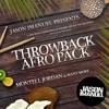 Montell Jordan - Get It On Tonight (Jason Imanuel Afro Dub Remix)