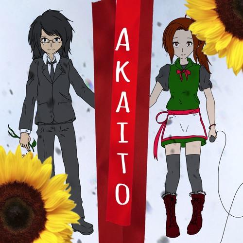 Akaito アカイト - Soli
