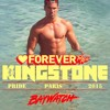 Dj Kingstone Paris 36 - Pride ♥Forever Baywatch