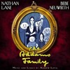 The Addams Family - Pulled (Piano Accompaniment) [Sample]