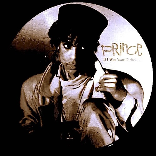 Prince – If I Was Your Girlfriend (Cid & Fancy slow-mo acid edit)