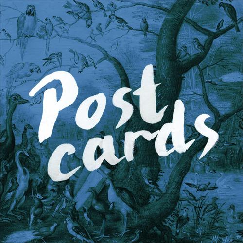 Postcard # 50