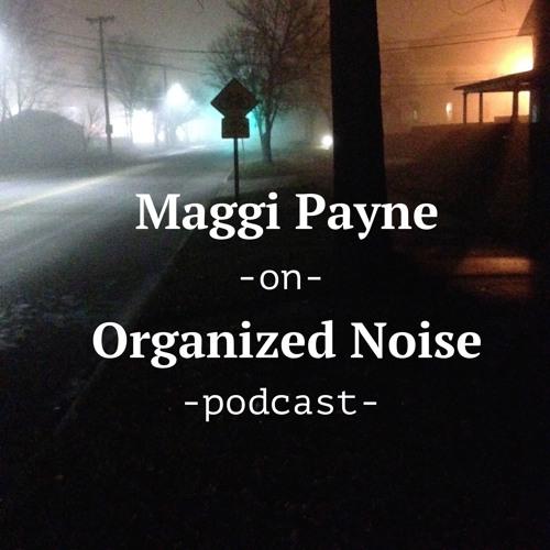 Maggi Payne