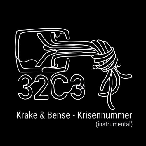 Krake & Bense - Krisennummer (Instrumental)